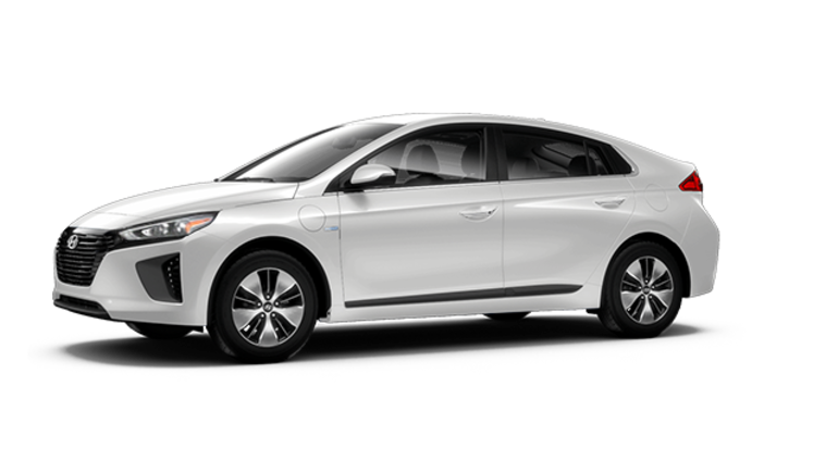 Hyundai Ioniq Électrique Plus Preferred 2019