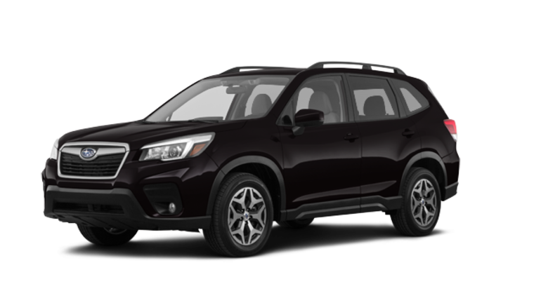 Subaru Forester Touring With Eyesight 2019 Subaru Montreal In