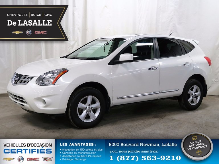 2013 Nissan Rogue S Special Edition  // TOIT // MAG // BLUETOOTH...