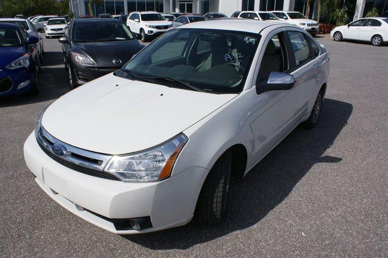 Ford Focus - 2010