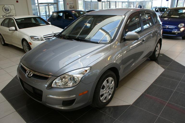 Hyundai Elantra Touring  2011