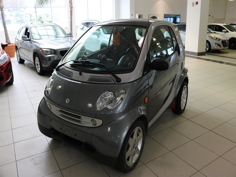 2006 Smart Fortwo CDI
