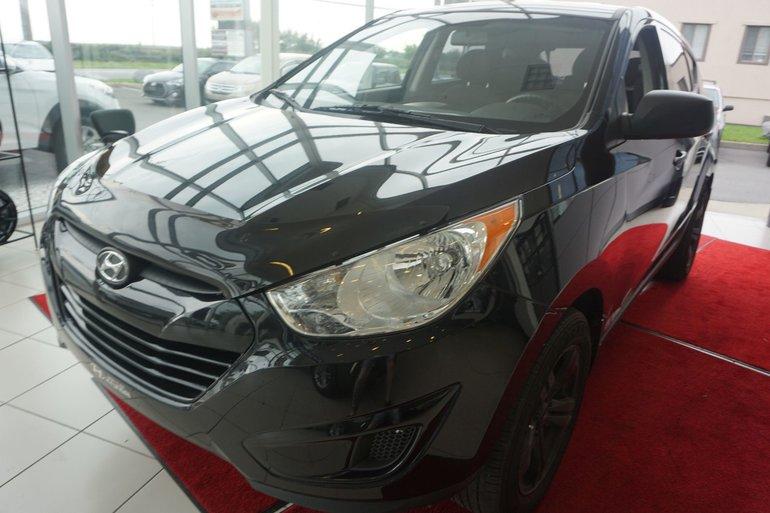 Hyundai Tucson BAS KILO-AWD-MAG-UN SEUL PROPRIO 2013