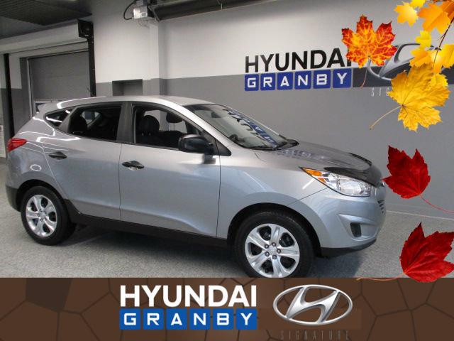 Hyundai Tucson FWD L AC GROUPE ELECTRIQUE COMPLET 2013