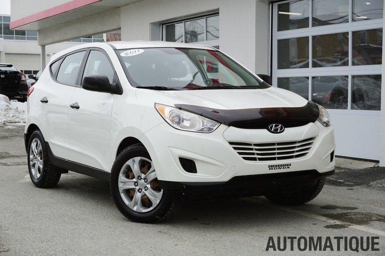 Hyundai Tucson GL 2011