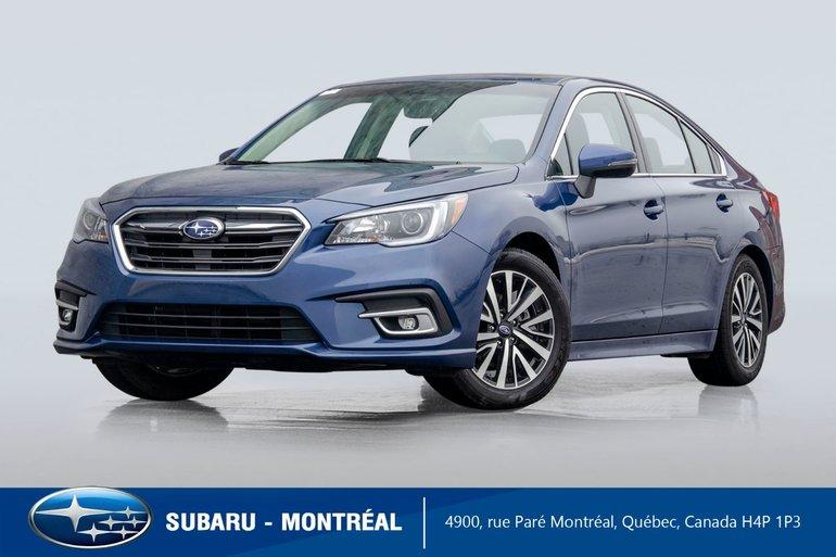 Subaru Legacy Touring 2019