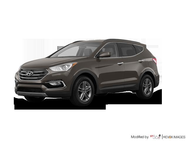 2018 Hyundai SANTA FE SPORT AWD 2.0T