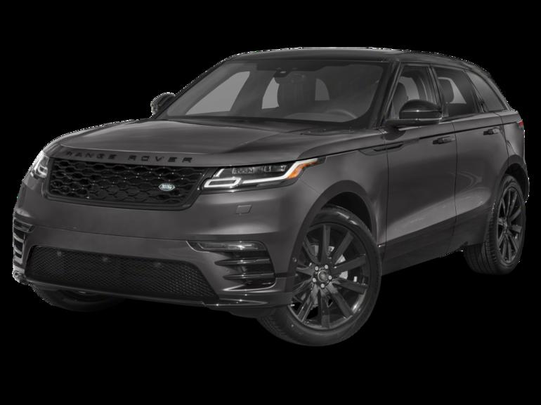 Land Rover Range Rover Velar P300 SE R-Dynamic 2019