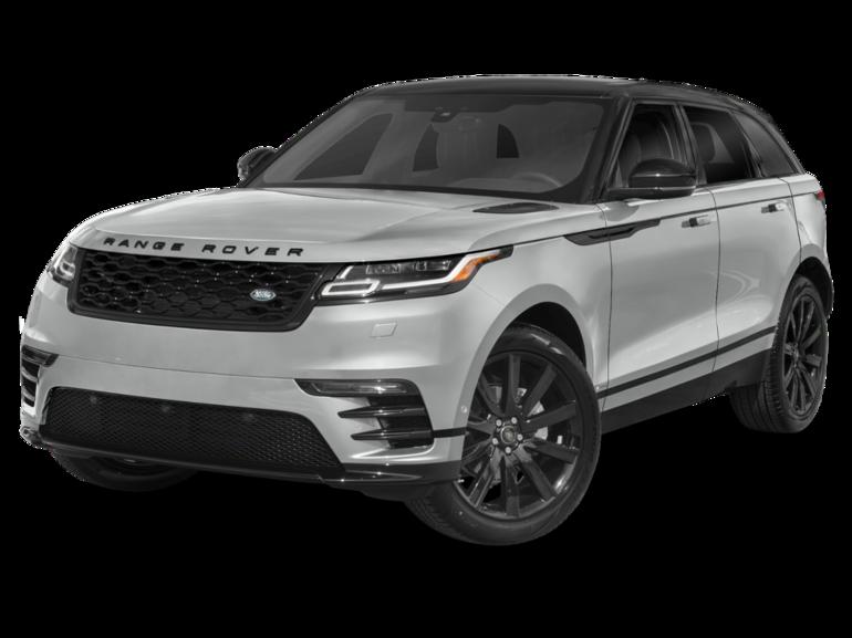 2019 Land Rover Range Rover Velar P340 SE R-Dynamic(2)