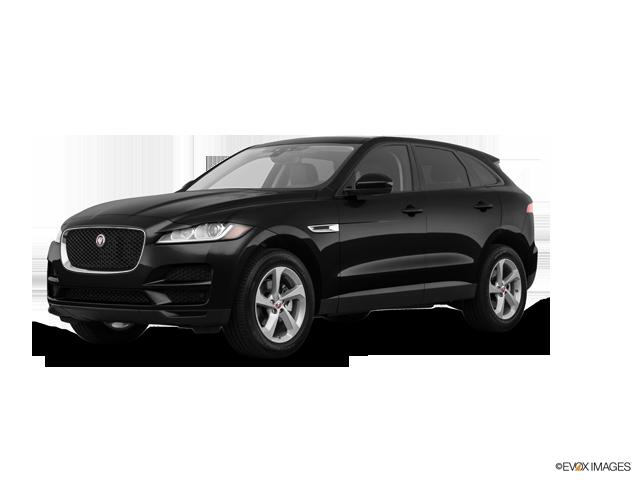 2018 Jaguar F-Pace 30t AWD Premium