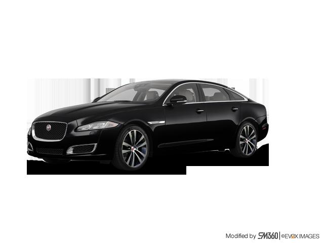 2019 Jaguar XJL XJ50 3.0L V6 AWD