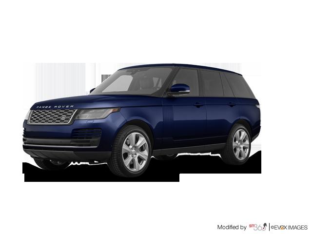 Land Rover Range Rover Velar P380 HSE R-Dynamic 2019