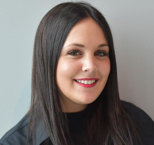 Gabrielle Deschênes