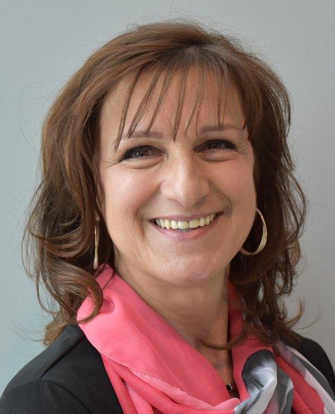 Marie-Josée Robichaud