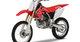2016 Honda CRF150R STANDARD
