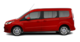 2017 Ford Transit Connect TITANIUM WAGON