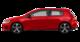 Golf GTI 3-door