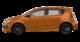 Sonic Hatchback