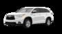 2016 Toyota Highlander Hybrid LE