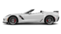2017 Chevrolet Corvette Convertible Grand Sport 2LT
