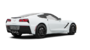 2017 Chevrolet Corvette Coupe Stingray 1LT Z51