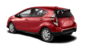 Toyota Prius C  2017