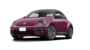 2017 Volkswagen Beetle PINK