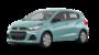 2018 Chevrolet Spark LS