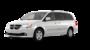Dodge Grand Caravan CREW PLUS 2018