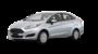 2018 Ford Fiesta Sedan S