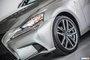 2014 Lexus IS 250 F-Sport 2-Navigation-Cuir