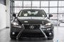 2015 Lexus IS 250 Luxe / GPS / Caméra / Toit / Cuir.