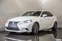 Lexus IS 350 F SPORT PKG 2 CUIR AWD 2016