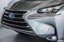 2015 Lexus NX 300h NAVIGATION + CUIR + CAMÉRA + HYBRIDE