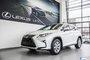 2017 Lexus RX 350 AWD - Toit-Cuir-Taux a compter de 1.9%