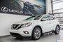 Nissan Murano SL / AWD / Toit Panoramique / Hayon Élec et plus! 2015