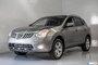 Nissan Rogue SL AWD GR.ELECTRIQUE+ TOIT OUVRANT+ SIEGES CHAUFFANTS+ A/C+ MAGS 2008