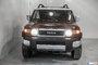 Toyota FJ Cruiser 2008+4WD++BOUSSOLE+A/C+GR ELEC COMPLET 2008