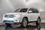 2013 Toyota Highlander SPORT AWD TOIT MAGS CUIR