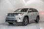 2017 Toyota Highlander XLE 2000$ KIT HIVER ET PROTECTION