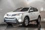 2014 Toyota RAV4 XLE TOIT MAGS BANC CHAUFFANTS CAMERA RECUL