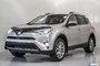 2017 Toyota RAV4 AWD+LIMITED+JBL+CUIR+TOIT+SIEGES CHAUFFANTS