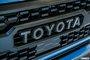 2018 Toyota Tacoma 2018+TRD PRO+DOUBLE CAB+NAV+CUIR+CAMERA RECUL