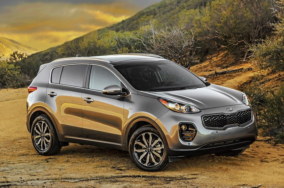 Kia Sportage 2019 vs Hyundai Tucson 2019 : les différences existent