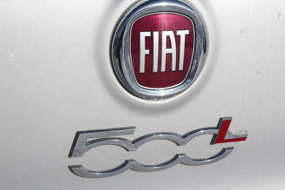 2014 Fiat 500L POP L