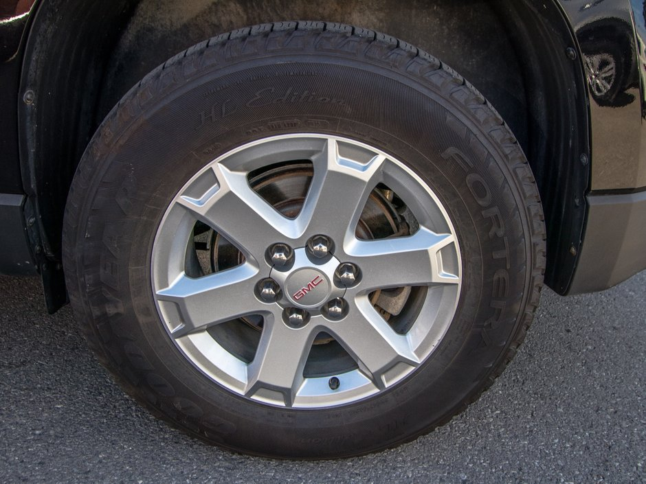 2016 GMC Acadia SLE V6 AWD DÉM. A DISTANCE ATTACHE-REMORQUE