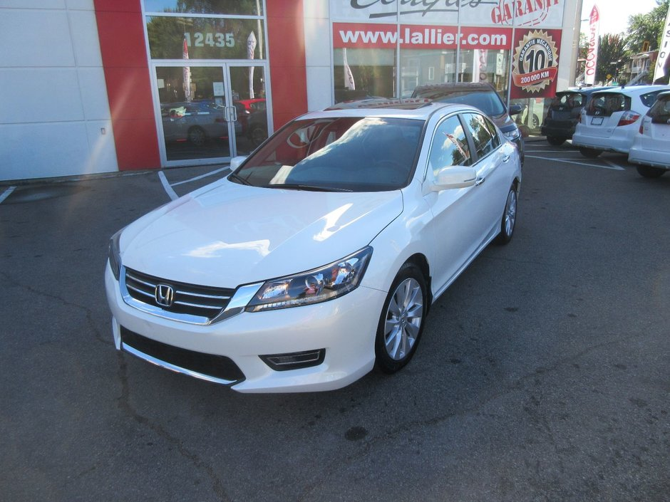 2013 honda accord ex lgarantie global interieur cuirbluetooth
