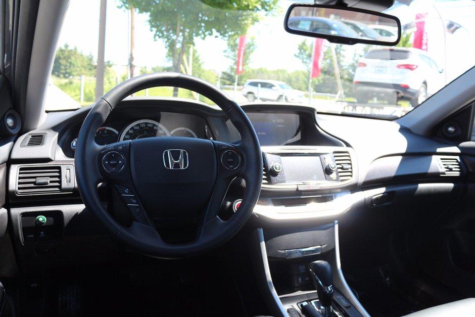 Honda Accord EX-L 2015