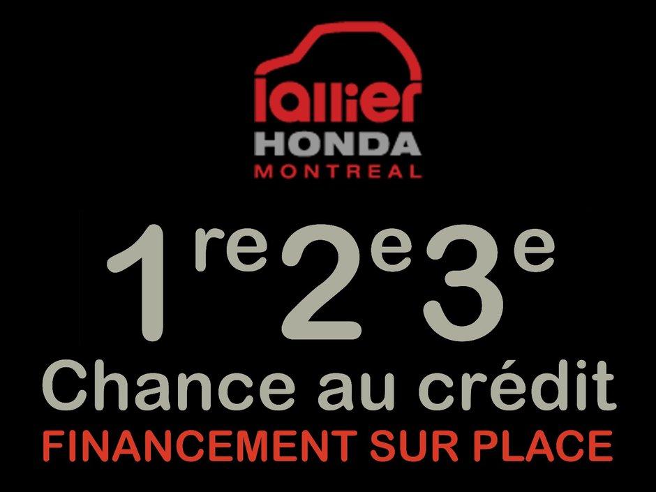 Honda CIVIC CPE TOURING TOURING 2017