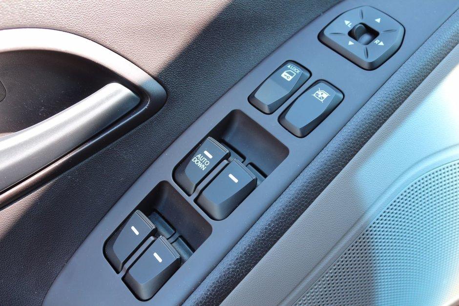 Hyundai Tucson GL FWD 2014